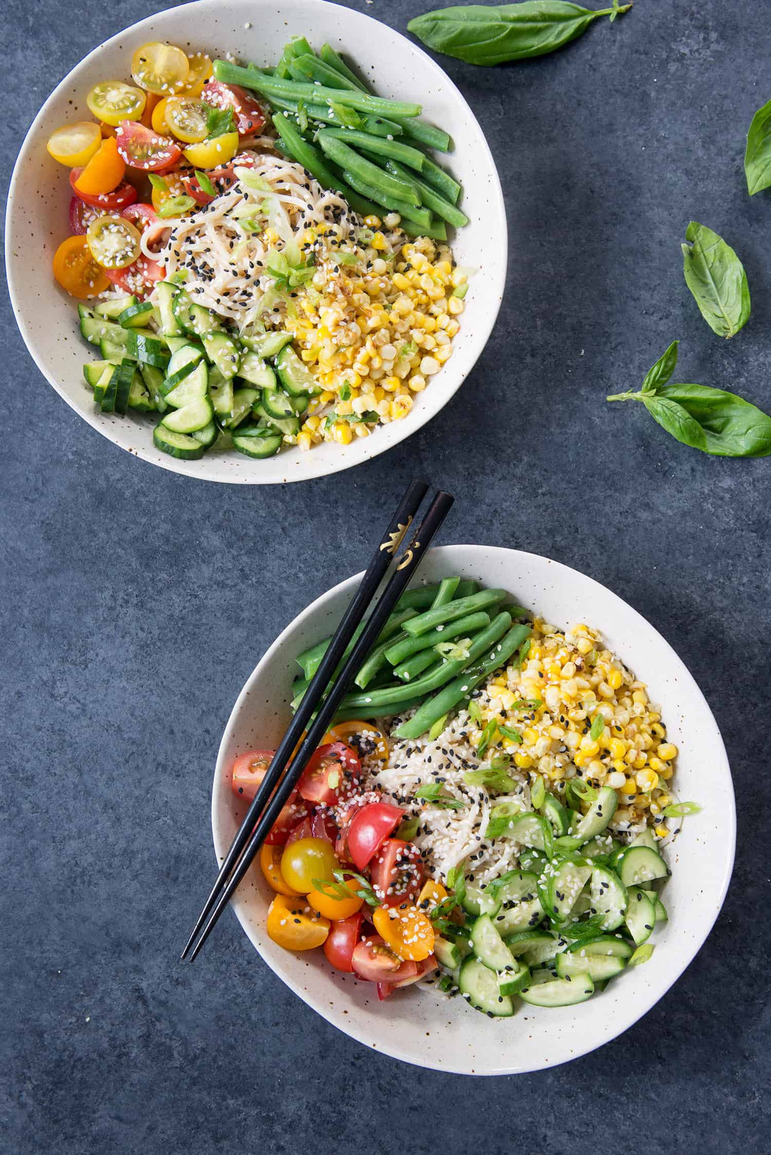 Salads With Ramen Noodles  Summer Ramen Noodle Salad Delish Knowledge