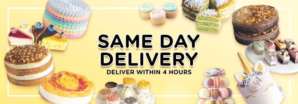 Same Day Birthday Cake Delivery  Same Day 4 Hour Cake Delivery