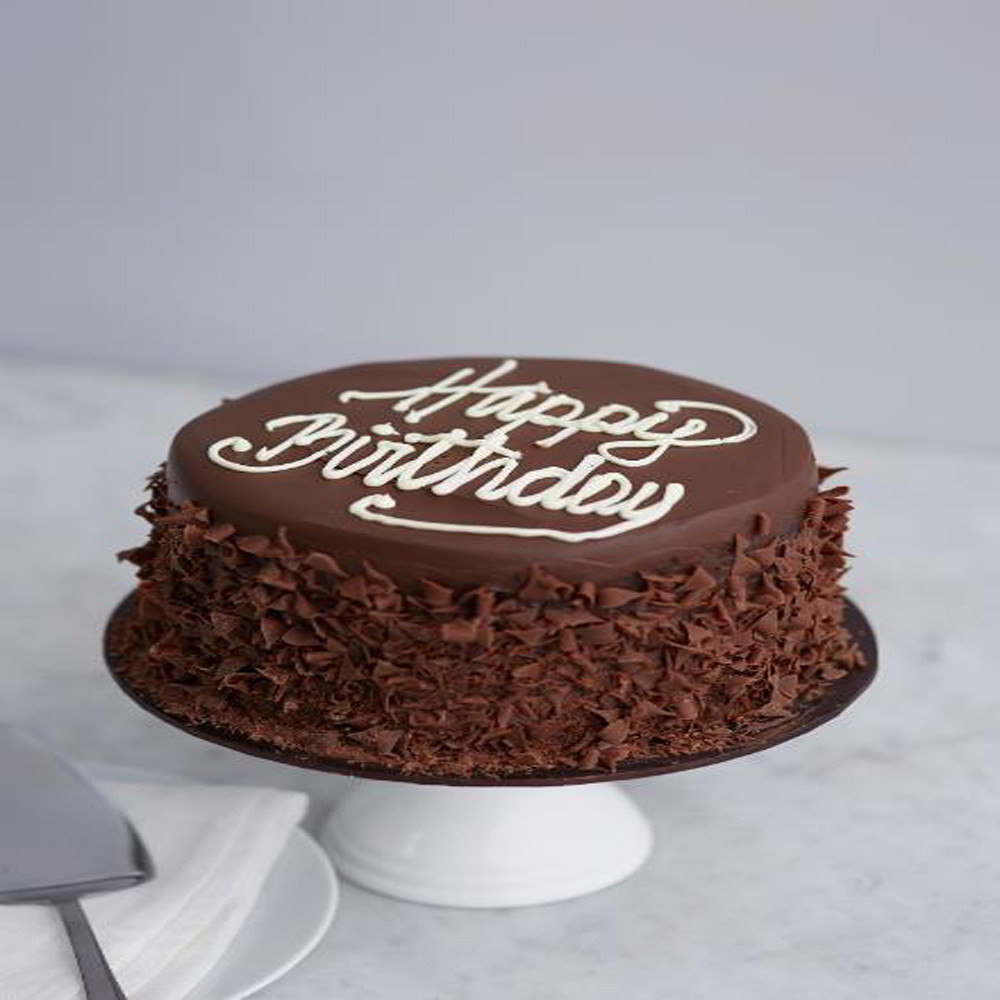 Same Day Birthday Cake Delivery  Birthday Chocolate Cake Same Day Delivery Best Price