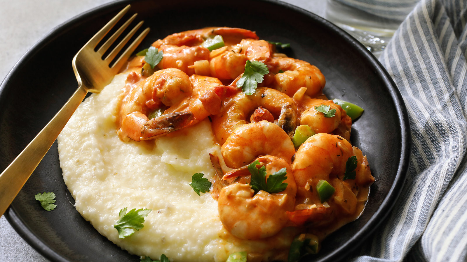 Sauce For Shrimp And Grits  Shrimp and Grits Recipe NYT Cooking