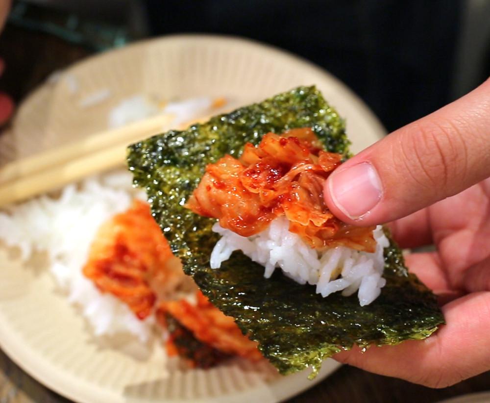 Seaweed Snacks Recipe  How to make Roasted Seaweed Snacks at home Superfood