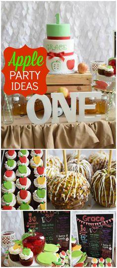 September Birthday Party Ideas  51 Best September Birthday Party Ideas images