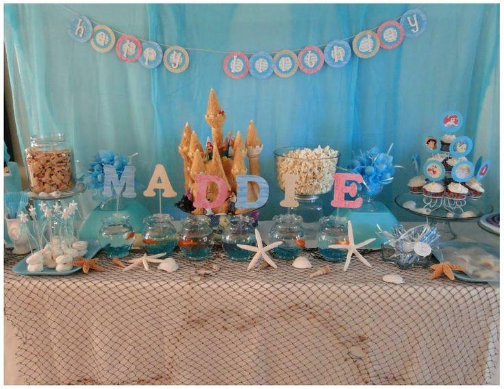 September Birthday Party Ideas  50 best September Birthday Party Ideas images on Pinterest