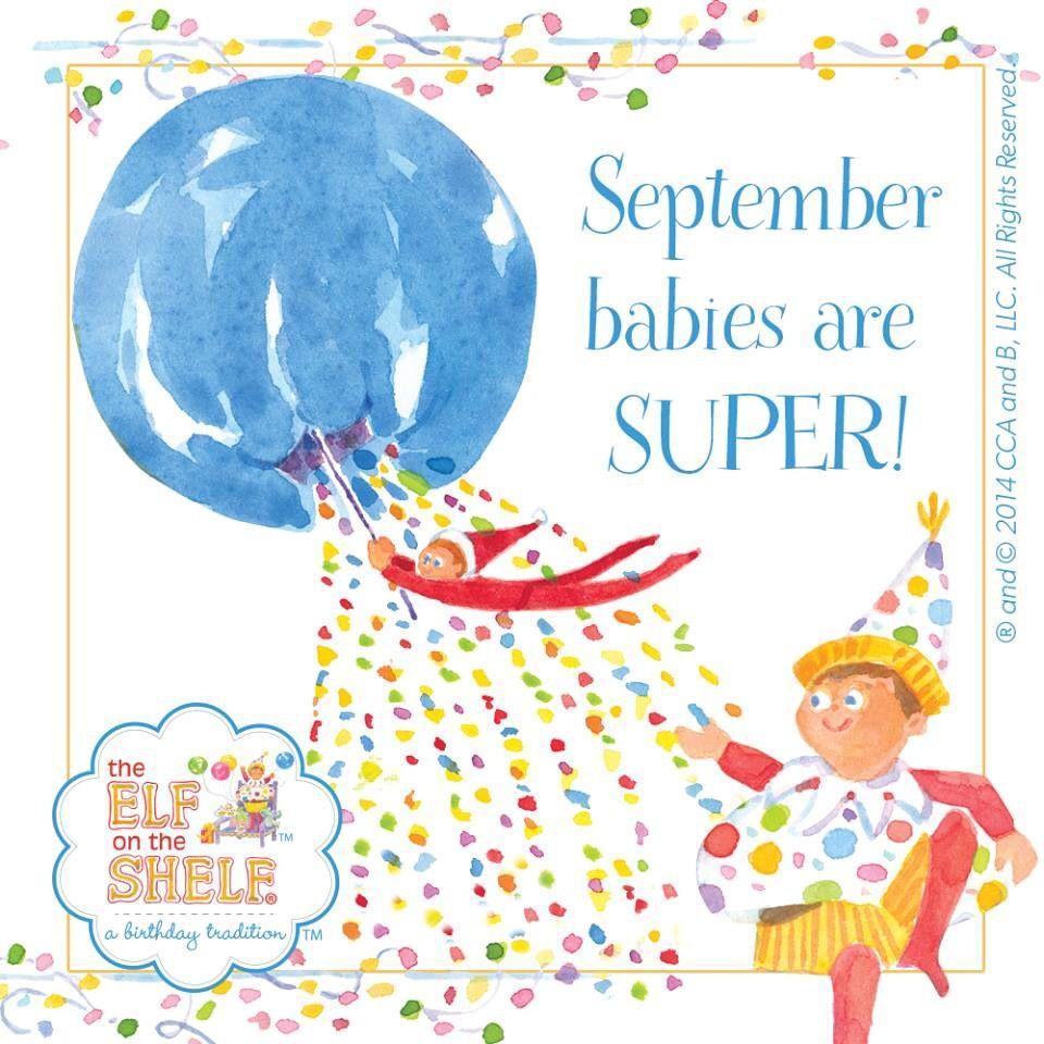 September Birthday Party Ideas  September Birthday Party Ideas