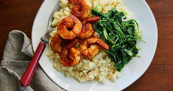 Side Dishes For Seafood  23 Side Dishes That Pair Perfectly with Shrimp PureWow