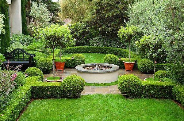 Simple Landscape Design  Simple Landscaping Tricks for a Stunning Yard