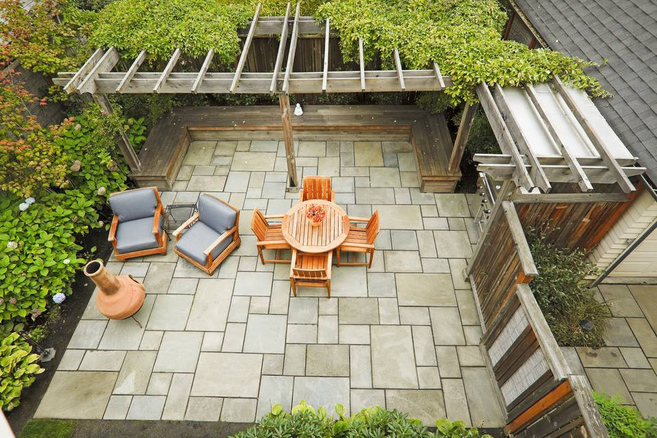 Simple Landscape Design  Simple Landscaping Ideas to Achieve a Stunning Makeover