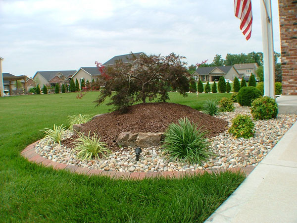 Simple Landscape Design  24 Simple Backyard Landscaping Ideas Which Look