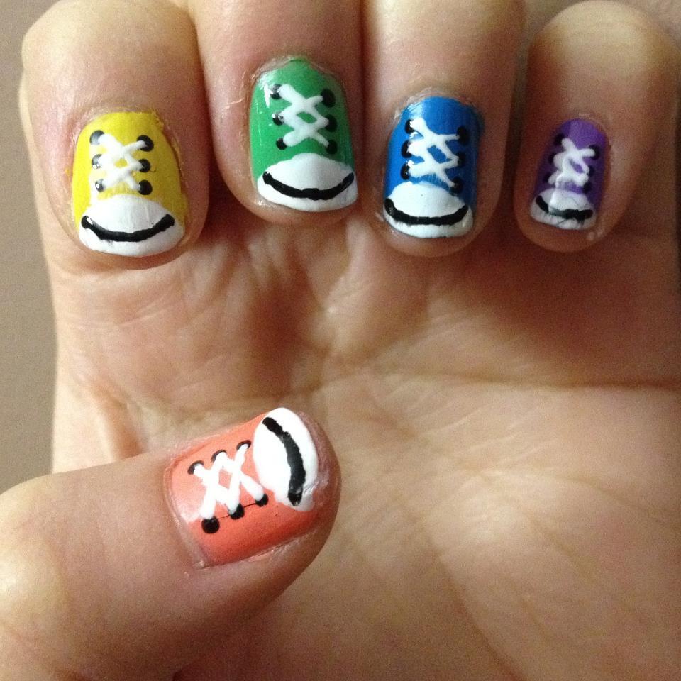 Simple Nail Art Designs  Nail Art Design 2014 Simple nail art designs