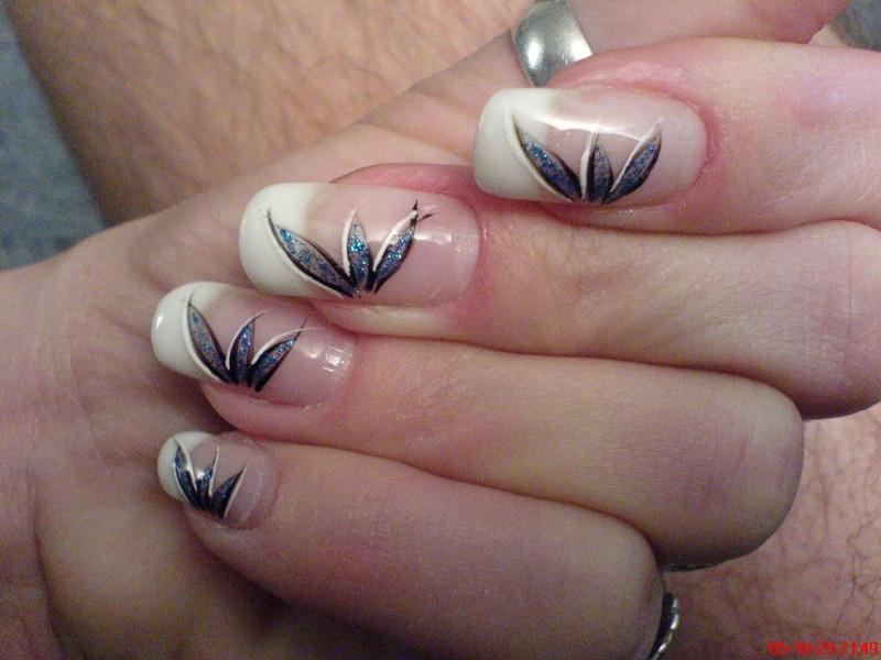 Simple Nail Art Designs  Easy DIY Nail Art Design Ideas
