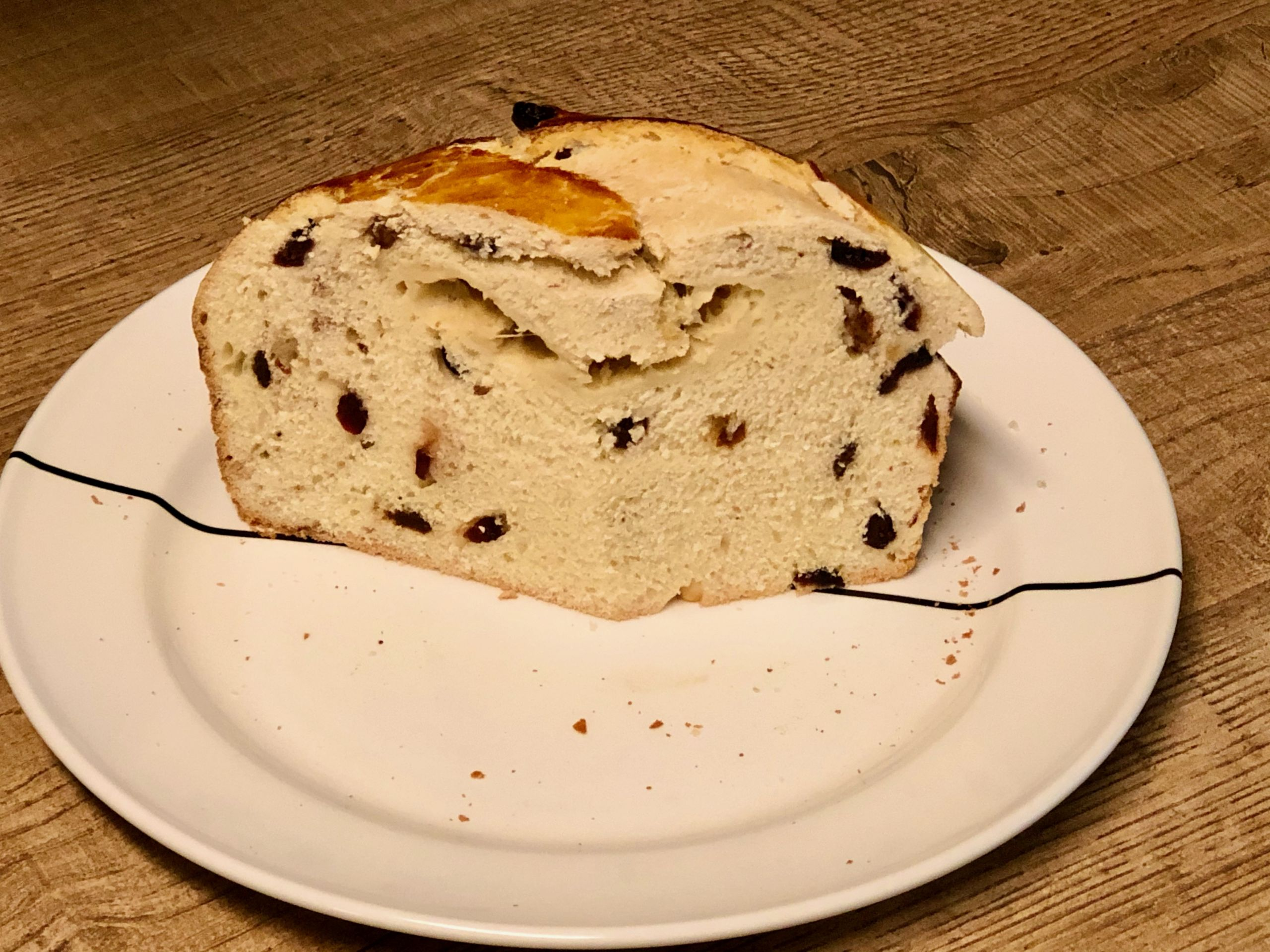 Slovak Easter Bread  Paska Slovak Easter bread – surprisingcipes