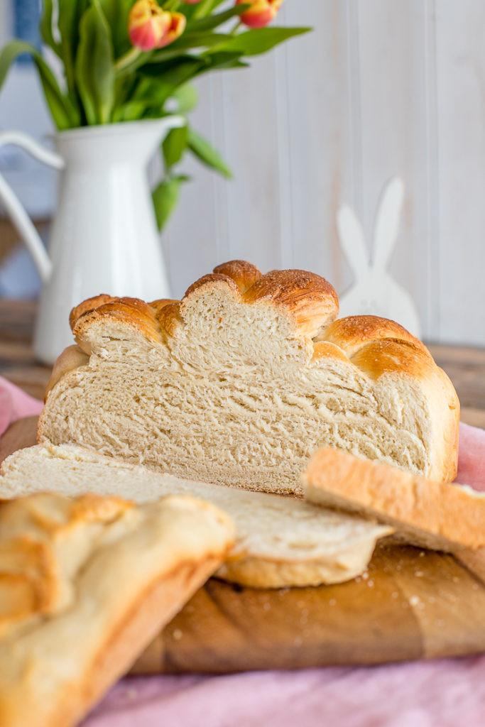Slovak Easter Bread  Homemade Paska Slovak Easter Bread