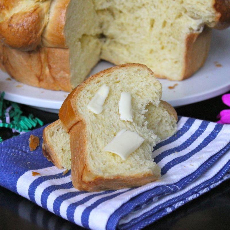 Slovak Easter Bread  IMG 2756