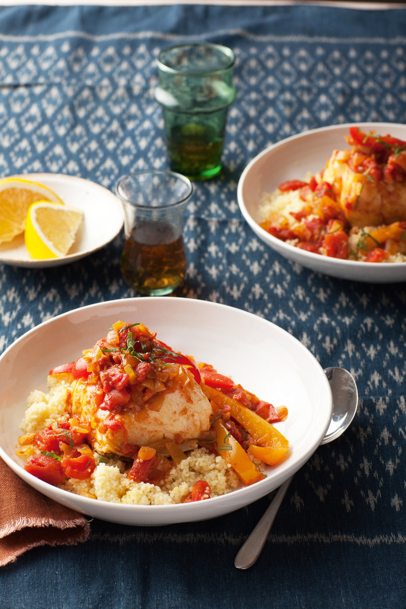 Slow Cooker Seafood Stew  Slow Cooker Moroccan Seafood Stew Recipe Relish