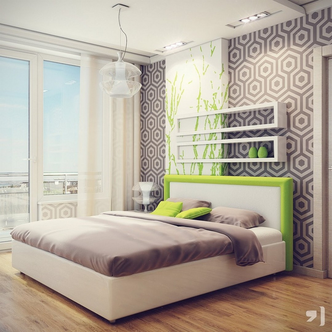 Small Bedroom Makeover  Small Master Bedroom Makeover Ideas on a Bud