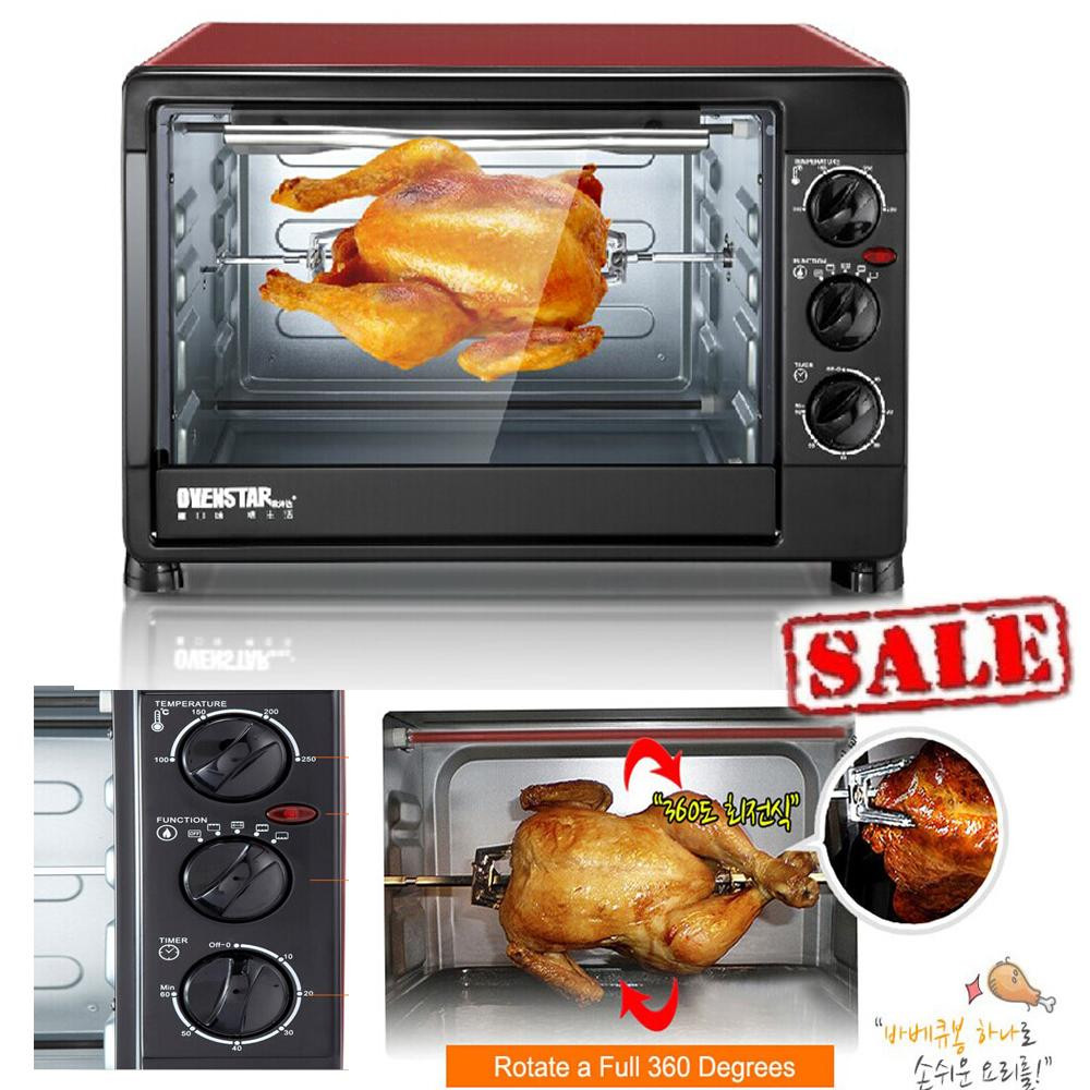 Small Electric Kitchen Appliance  2017 Toaster Oven Electric Kitchen Fashion Small Appliance