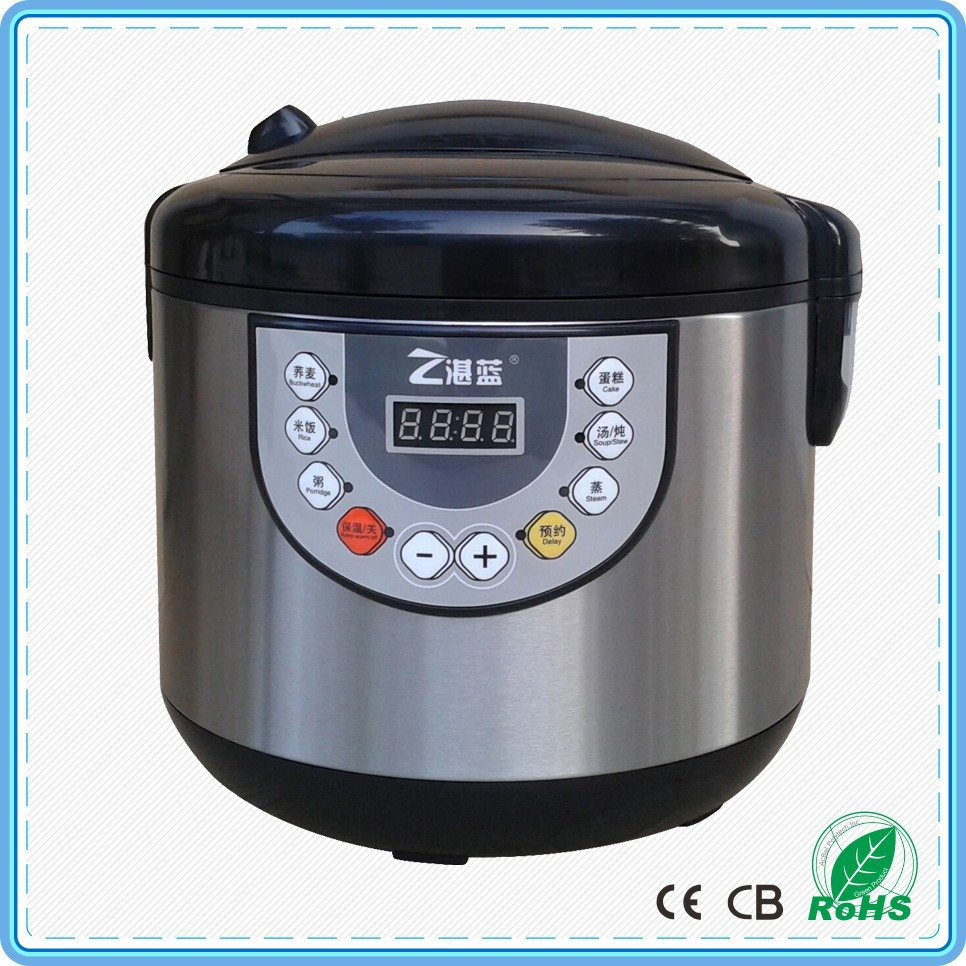 Small Electric Kitchen Appliance  Small Kitchen Appliance Mini Electric Multi Cooker Energy