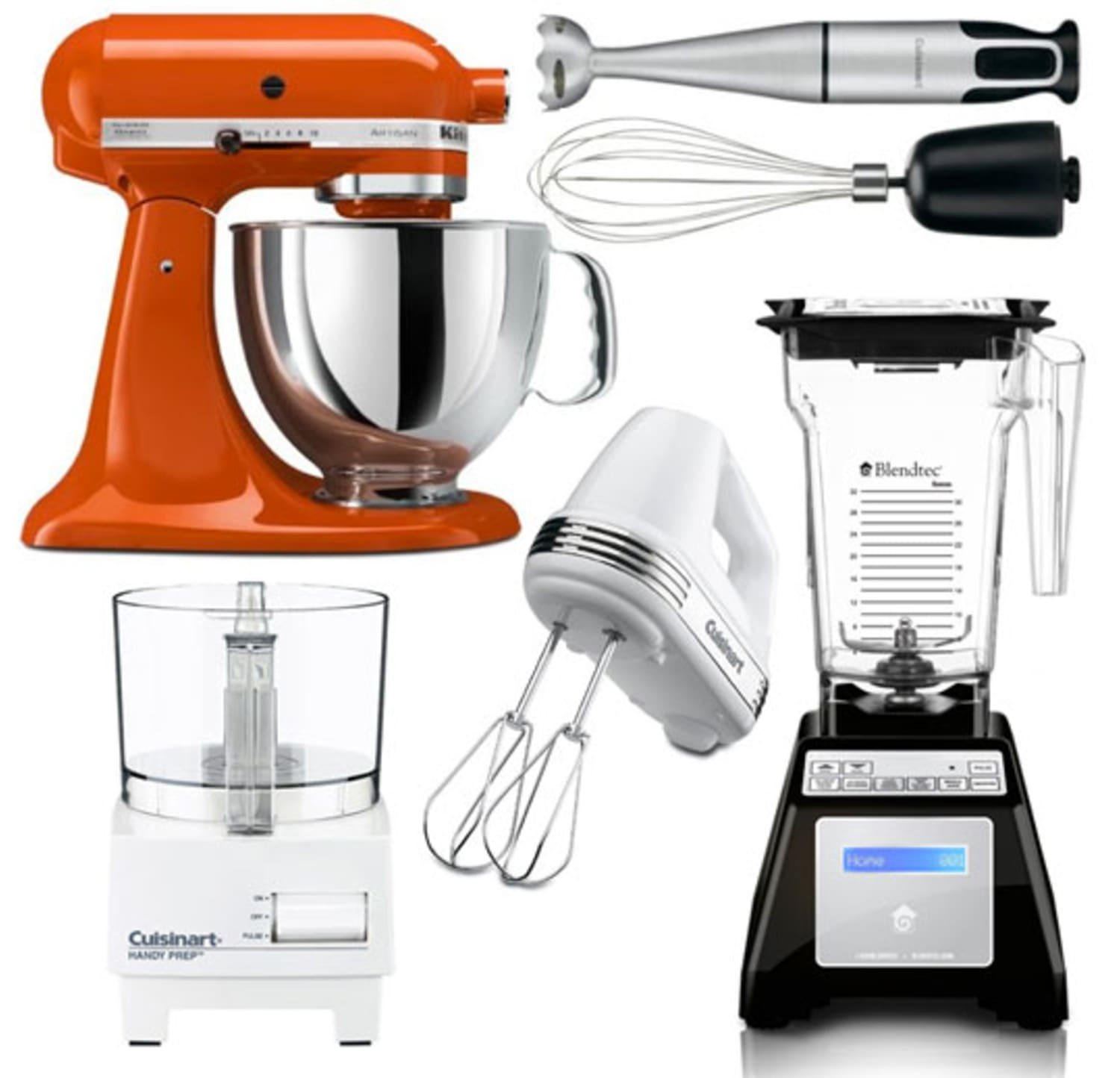 Small Electric Kitchen Appliance  The Kitchn's Guide to Essential Small Electric Appliances