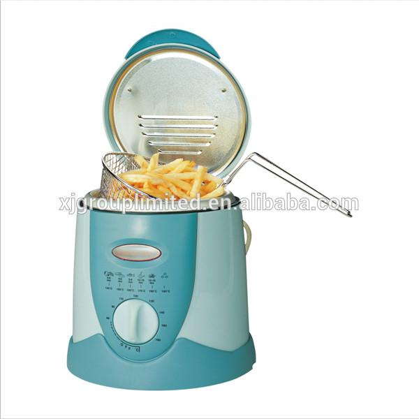 Small Electric Kitchen Appliance  Small Kitchen Appliance 0 9l Electric Deep Fryer xj 2k287