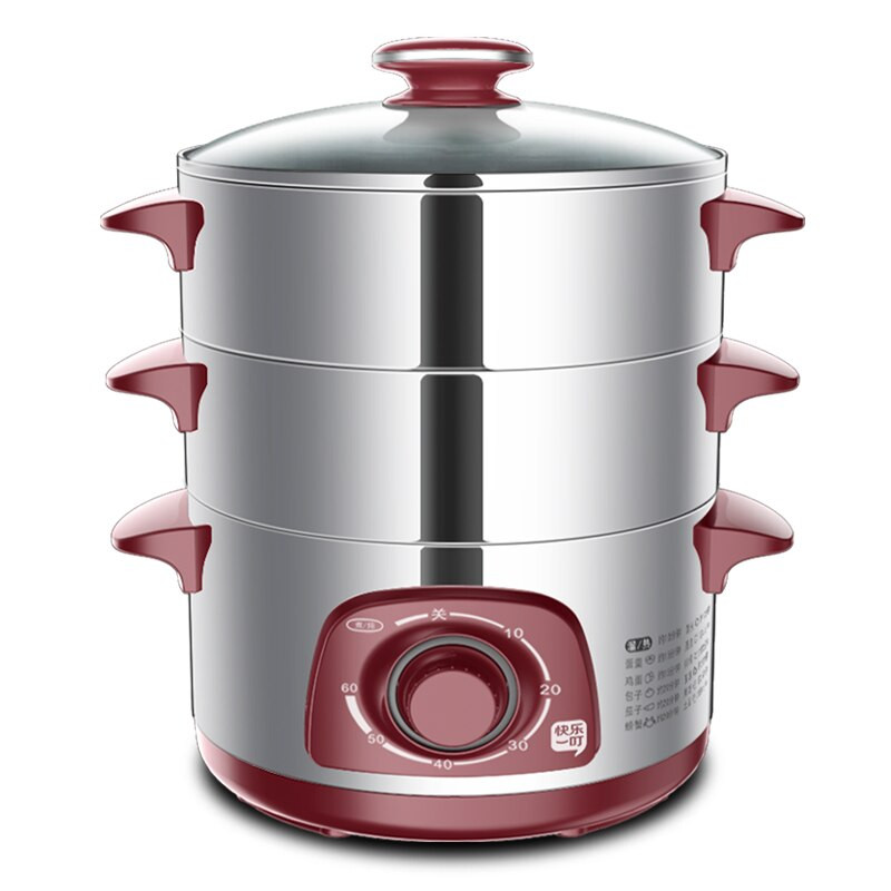 Small Electric Kitchen Appliance  Small kitchen appliances electrical appliances egg steamer