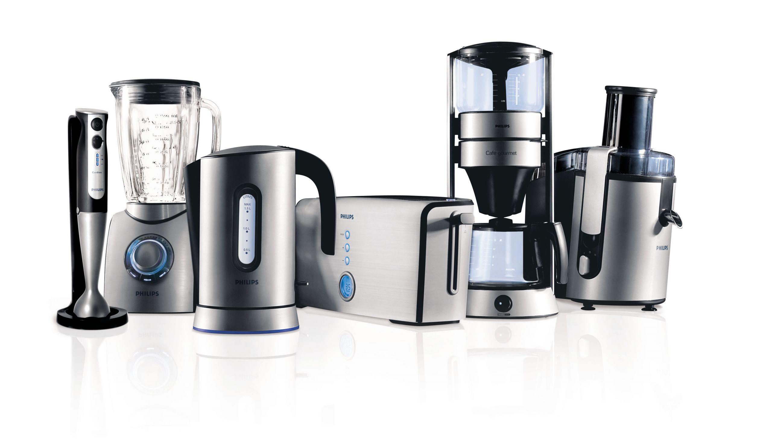 Small Electric Kitchen Appliance  Best Home Kitchen Appliances