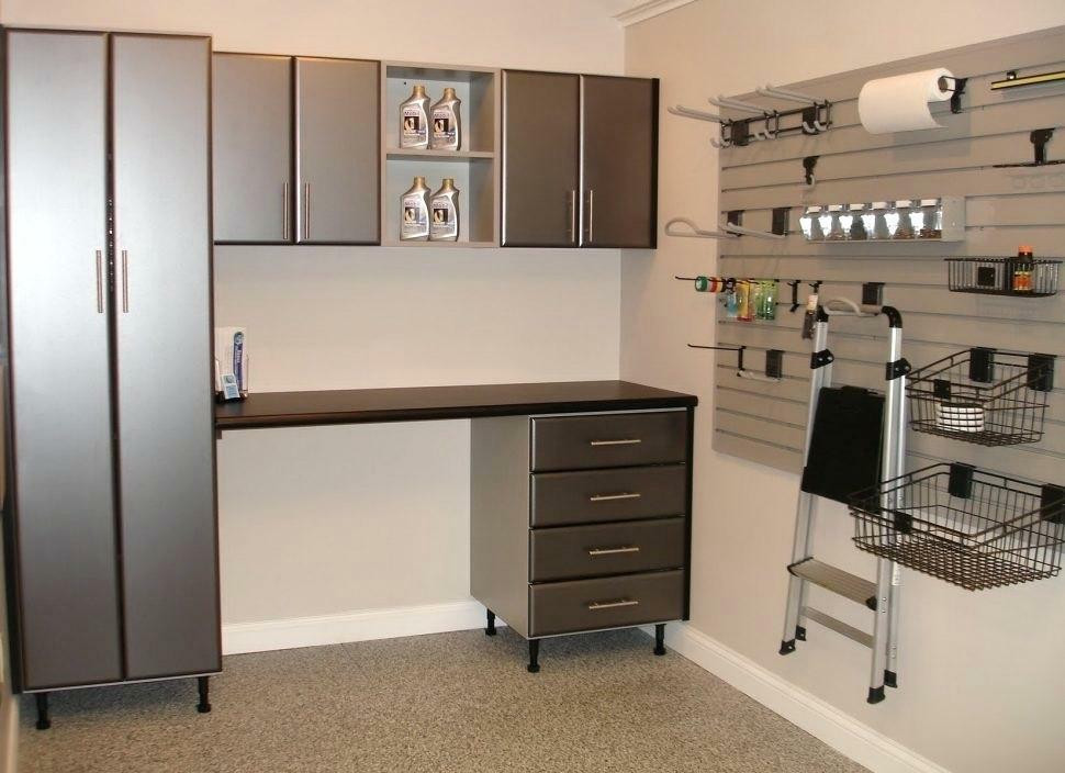 Small Garage Organizing Ideas  The A Z tips of Space saving ideas of small garage storage