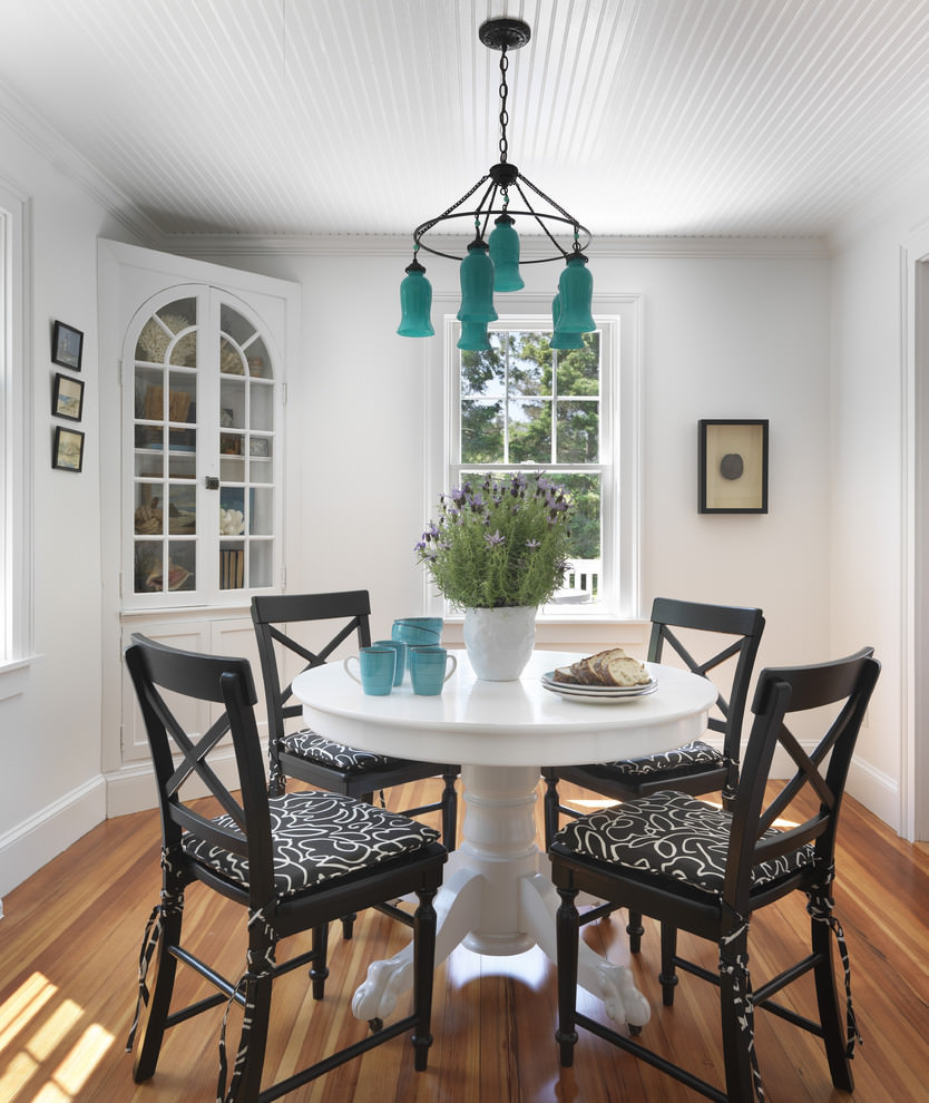 Small Kitchen Dining Room Ideas  24 Small Dining Room Designs