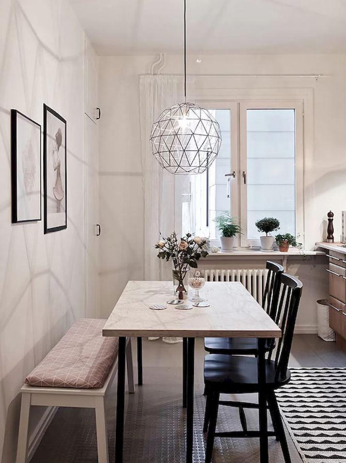 Small Kitchen Dining Room Ideas  30 Small Dining Room Ideas Doozy List