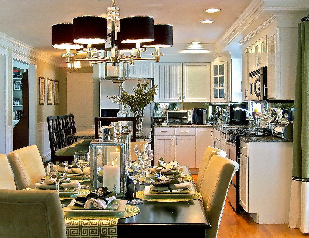 Small Kitchen Dining Room Ideas  79 handpicked dining room ideas for sweet home Interior