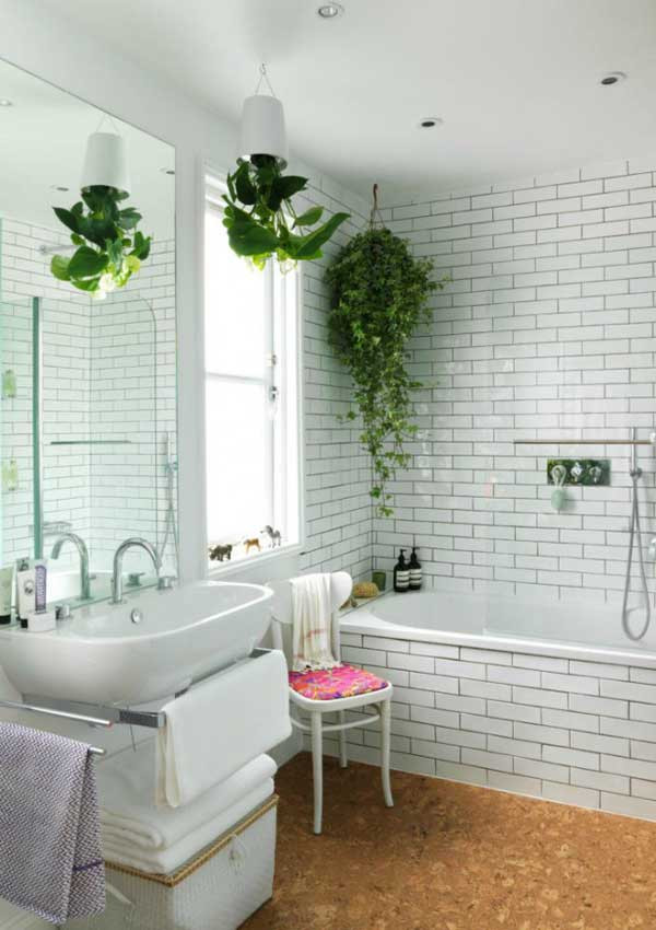 Small Spa Bathroom  19 Affordable Decorating Ideas to Bring Spa Style to Your