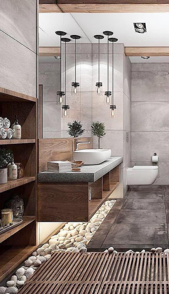 Small Spa Bathroom  How to Create a Spa Bathroom Theoretically • Midnight Hope