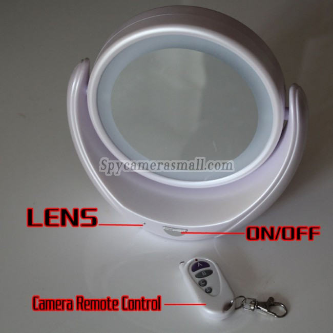 Small Spy Cameras For Bedroom  Double Sided Mirror Camera spy cam Double Sided Mirror