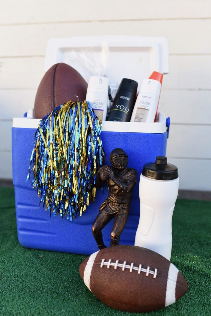 Sports Gift Ideas For Boys  45 Creative Easter Basket Ideas That Aren t Actually