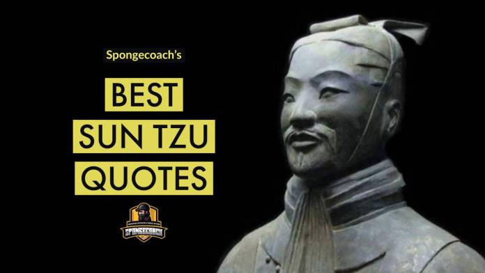 Sun Tzu Quotes Leadership  50 Best Sun Tzu Quotes To Inspire Leadership and Channel
