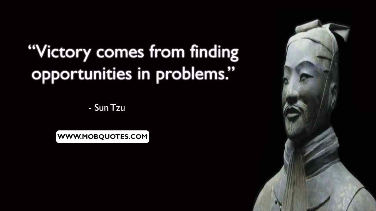 Sun Tzu Quotes Leadership  72 Best Sun Tzu Quotes That Will Help You Reach Your Goals
