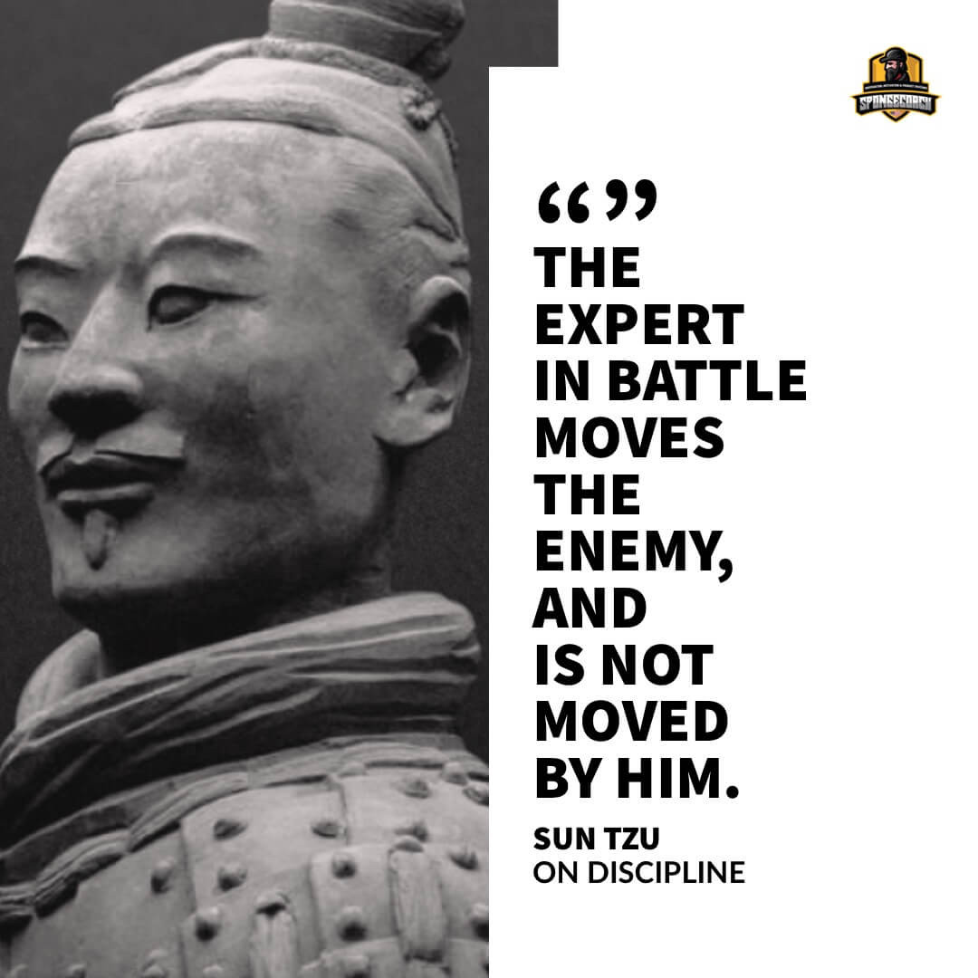 Sun Tzu Quotes Leadership  sun tzu quotes expert in battle art of war