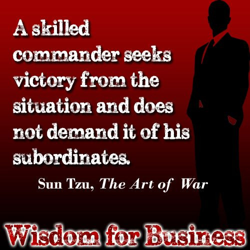 Sun Tzu Quotes Leadership  War Quotes Sun Tzu Leadership QuotesGram