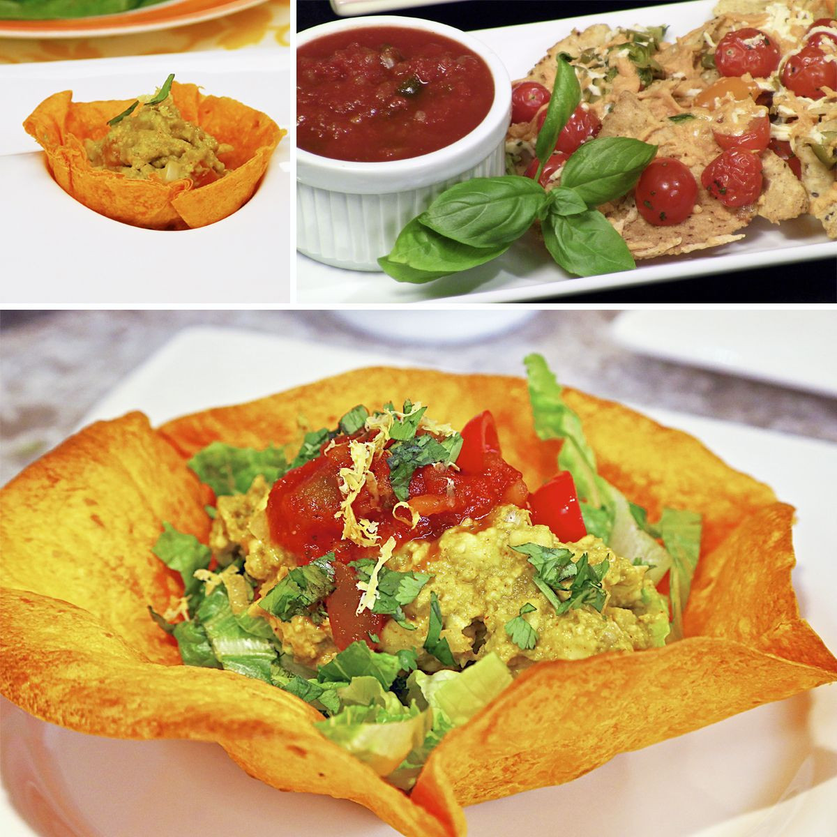Super Bowl Mexican Recipes  Pin by Laura Theodore the Jazzy Vege on VEGAN SUPER BOWL