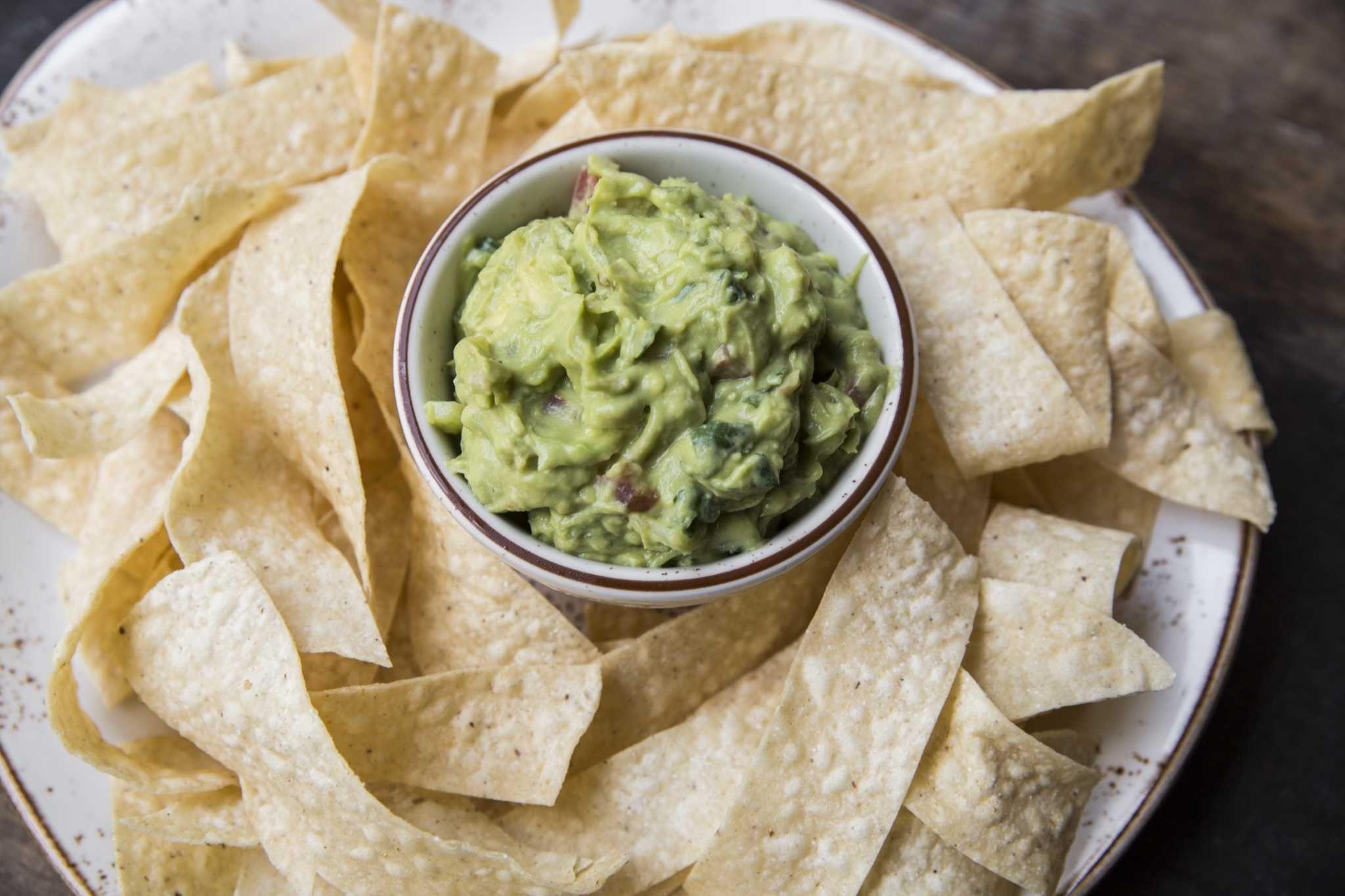 Super Bowl Mexican Recipes  Top Houston chefs share recipes for guacamole the Super