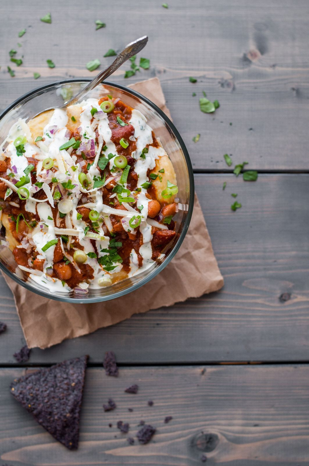 Super Bowl Mexican Recipes  Meatless Mexican Chili and Cheddar Grits Super Bowls