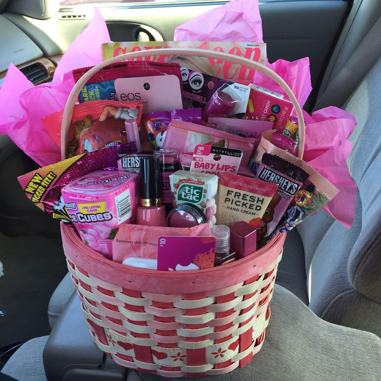 Sweet Sixteen Gift Ideas For Girls  Sweet sixteen