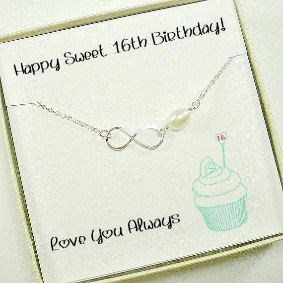 Sweet Sixteen Gift Ideas For Girls  Sweet 16 Birthday Gift 16th Birthday Gift by