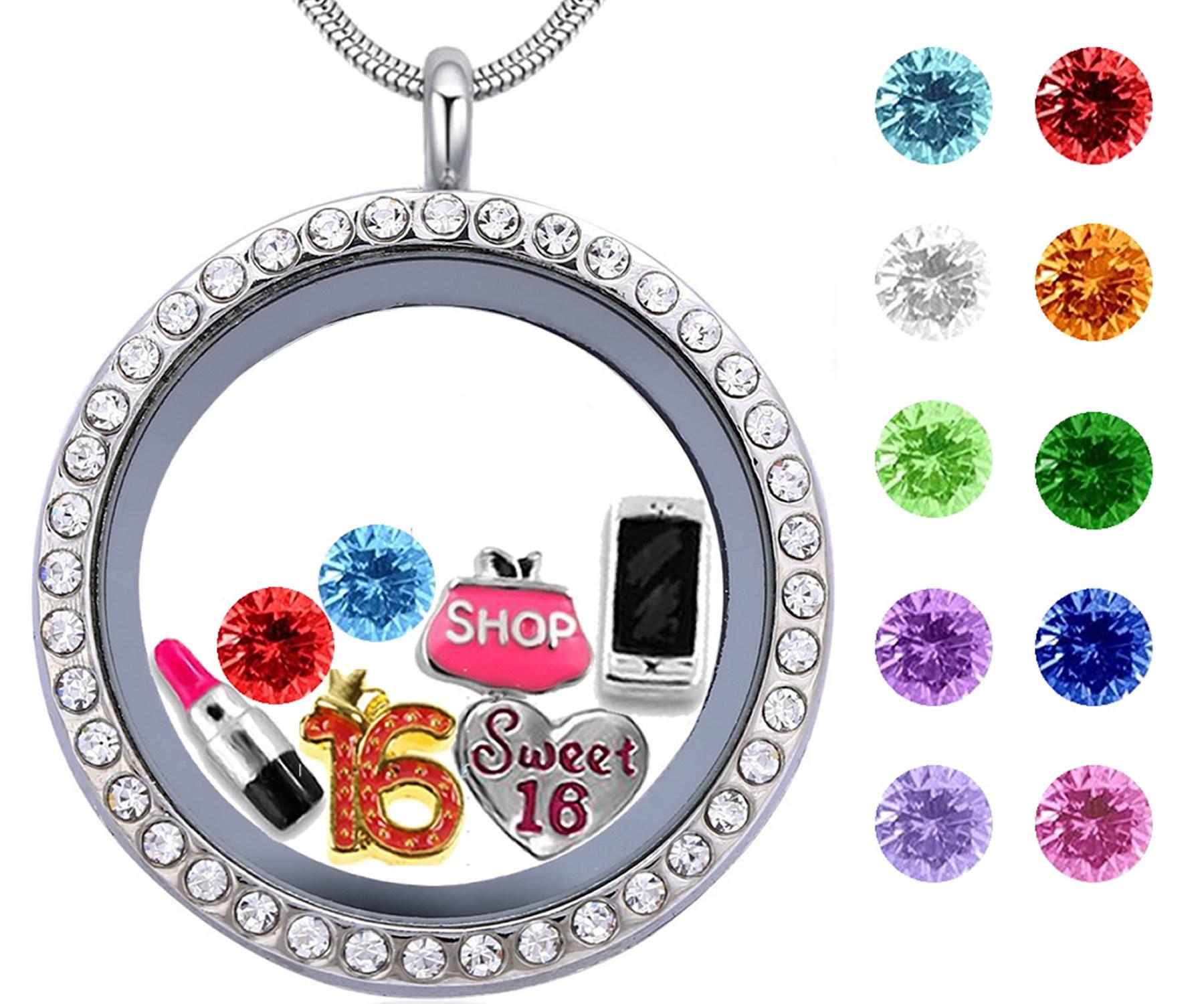 Sweet Sixteen Gift Ideas For Girls  Sweet Sixteen Gifts Amazon