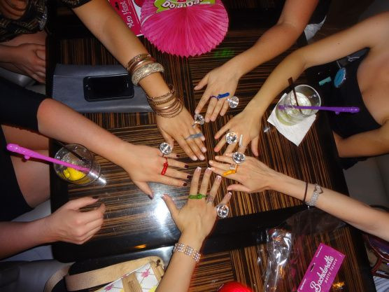 Tasteful Bachelorette Party Ideas  Guide to a classy bachelorette party