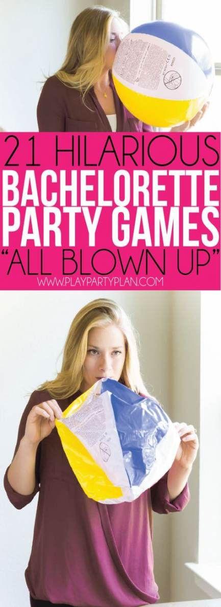 Tasteful Bachelorette Party Ideas  New Party Beach Girl Bridal Shower 68 Ideas