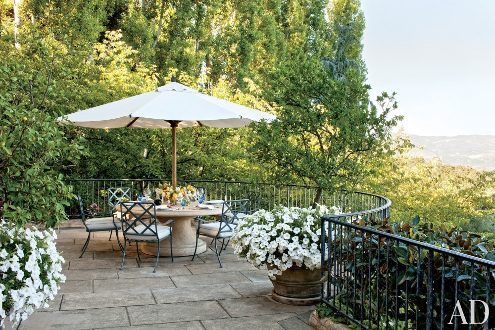 Terrace Landscape Plants  Get Ready for Outdoor Living Check out these 20