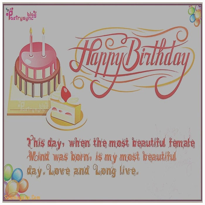 Text Message Birthday Cards  Send Birthday Card Through Text Message Send A Greeting