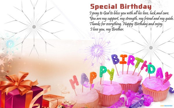Text Message Birthday Cards  110 Happy Birthday Greetings with My Happy
