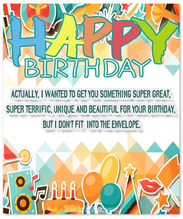 Text Message Birthday Cards  The Funniest and most Hilarious Birthday Messages and Cards