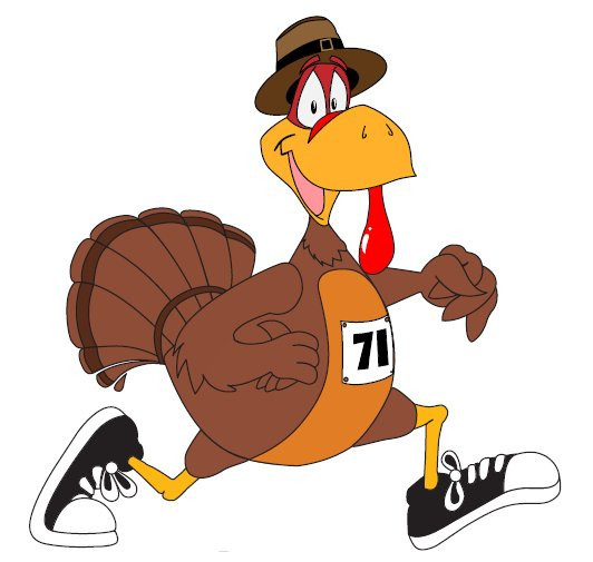 Thanksgiving Turkey Trot  The 30 Best Ideas for Thanksgiving Turkey Trot Best
